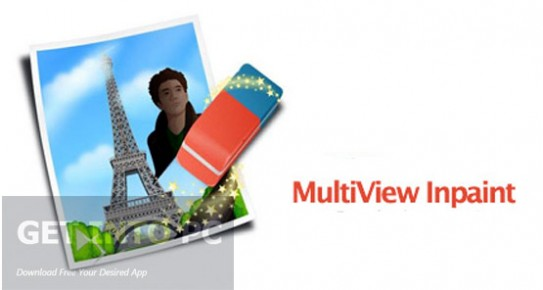 Multi View Inpaint Free Download
