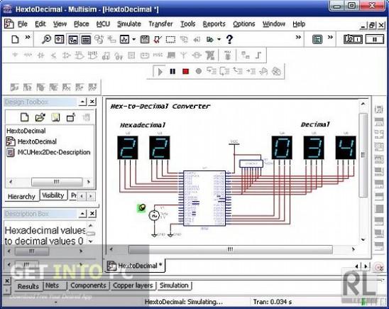 MultiSim 11 Ultiboard PowerPro Direct Link Download