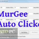 MurGee Auto Clicker Free Download Free Download