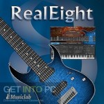 MusicLab RealEight For Mac Free Download