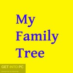 My Family Tree Free Download