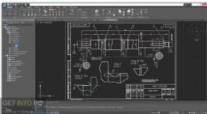 NanoCAD Plus 2020 Direct Link Download-GetintoPC.com