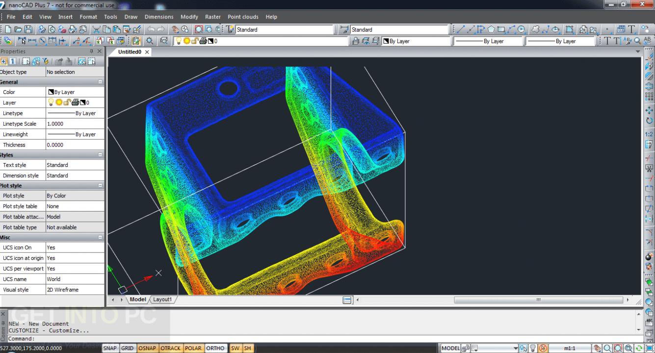 nanoCAD Pro Direct Link Download