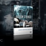 Native Instruments - Action Strikes (KONTAKT, NKI, NKX) Free Download