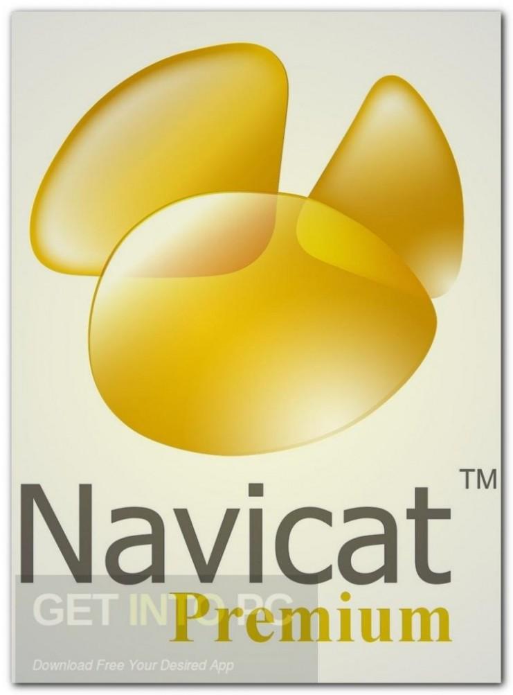Navicat Premium 12.0.19 Free Download