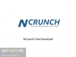 NCrunch Offline Installer Download-GetintoPC.com