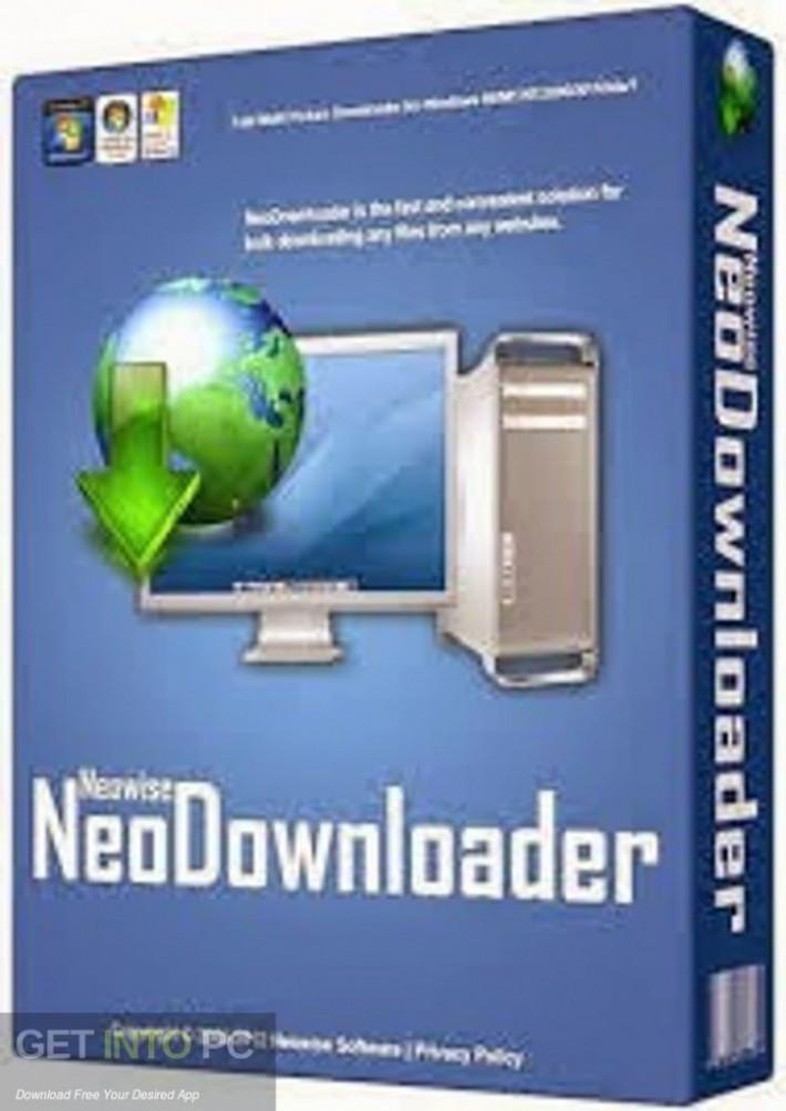 NeoDownloader v3 Free Download-GetintoPC.com