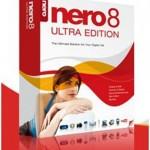 Nero 8 Ultra Edition 8.3.2.1 Multilingual Free Download