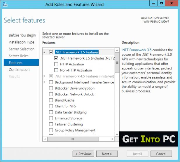 Microsoft .NET Framework 3.5 Free Setup Download