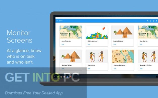 NetOp School Student & Teacher Direct Link DOwnload-GetintoPC.com