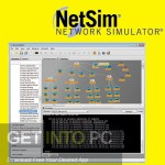 NetSim Network Simulator Free Download