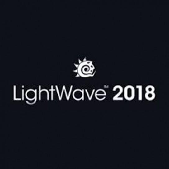 NewTek LightWave 3D 2018 Free Download