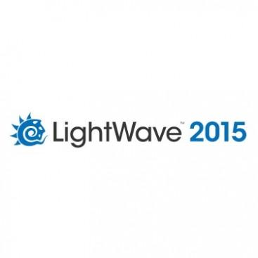 NEWTEK LIGHTWAVE3D V2015.3 x86 x64 Free Download
