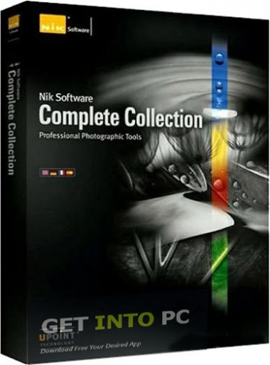 Nik Software Complete Collection For Windows