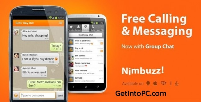 Nimbuzz download pc version