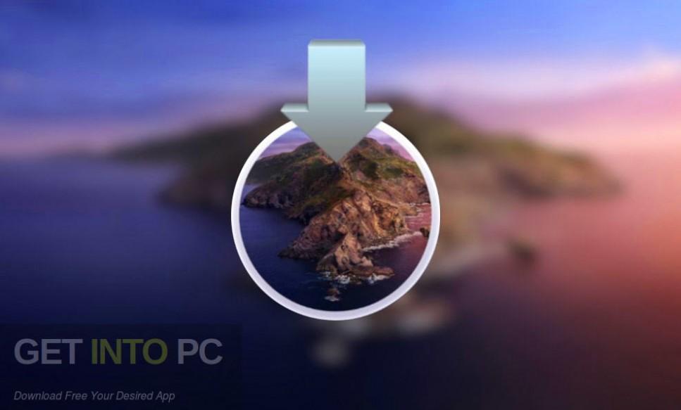 Niresh Catalina DMG Offline Installer Download-GetintoPC.com