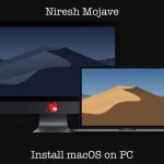 Niresh Mojave Hackintosh DMG Free Download