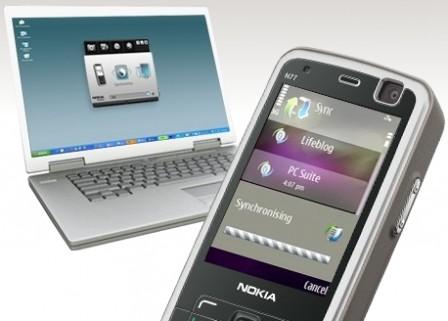 Nokia PC Suite free