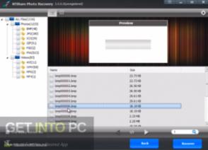 NTShare Photo Recovery Offline Installer Download-GetintoPC.com