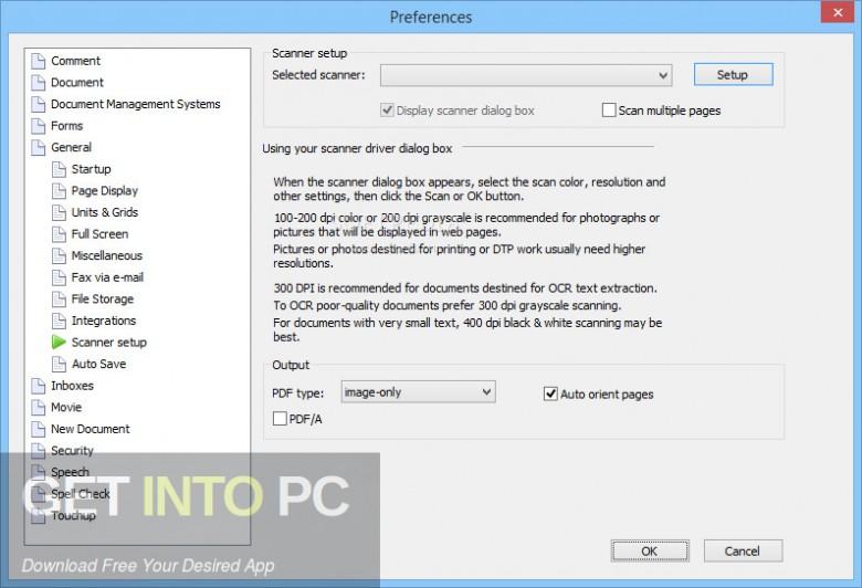 Nuance PDF Converter Enterprise 7.3 Direct Link Download-GetintoPC.com