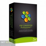 Nuance PDF Converter Enterprise 7.3 Free Download