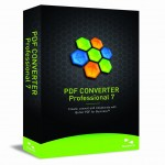 Nuance PDF Converter Professional Free Download