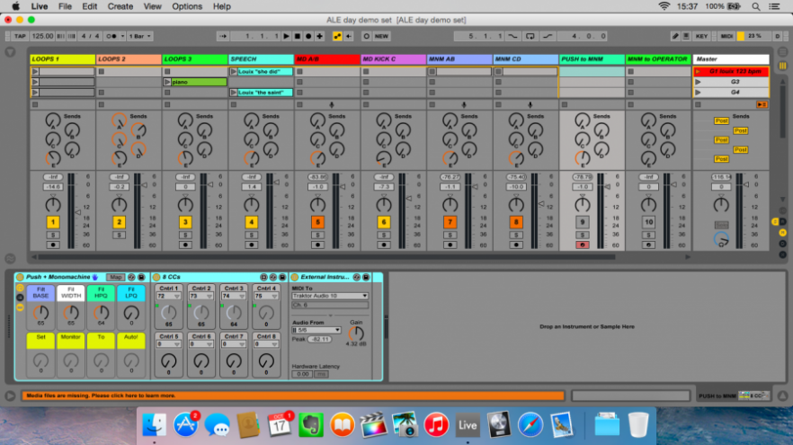 Ableton Live Suite 9.7.5 Latest Version Download
