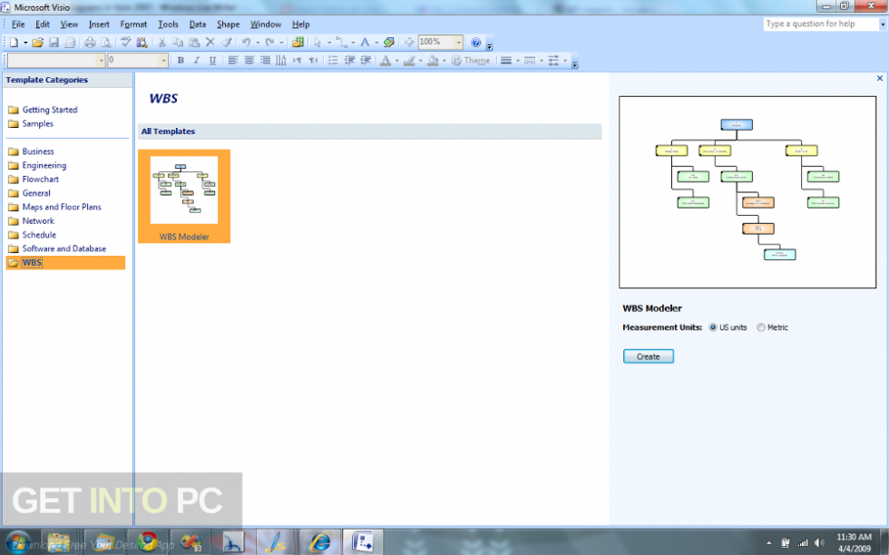 Free visio software