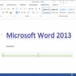 Office 2013 Professional Plus Incl Oct 2018 Updates Free Download