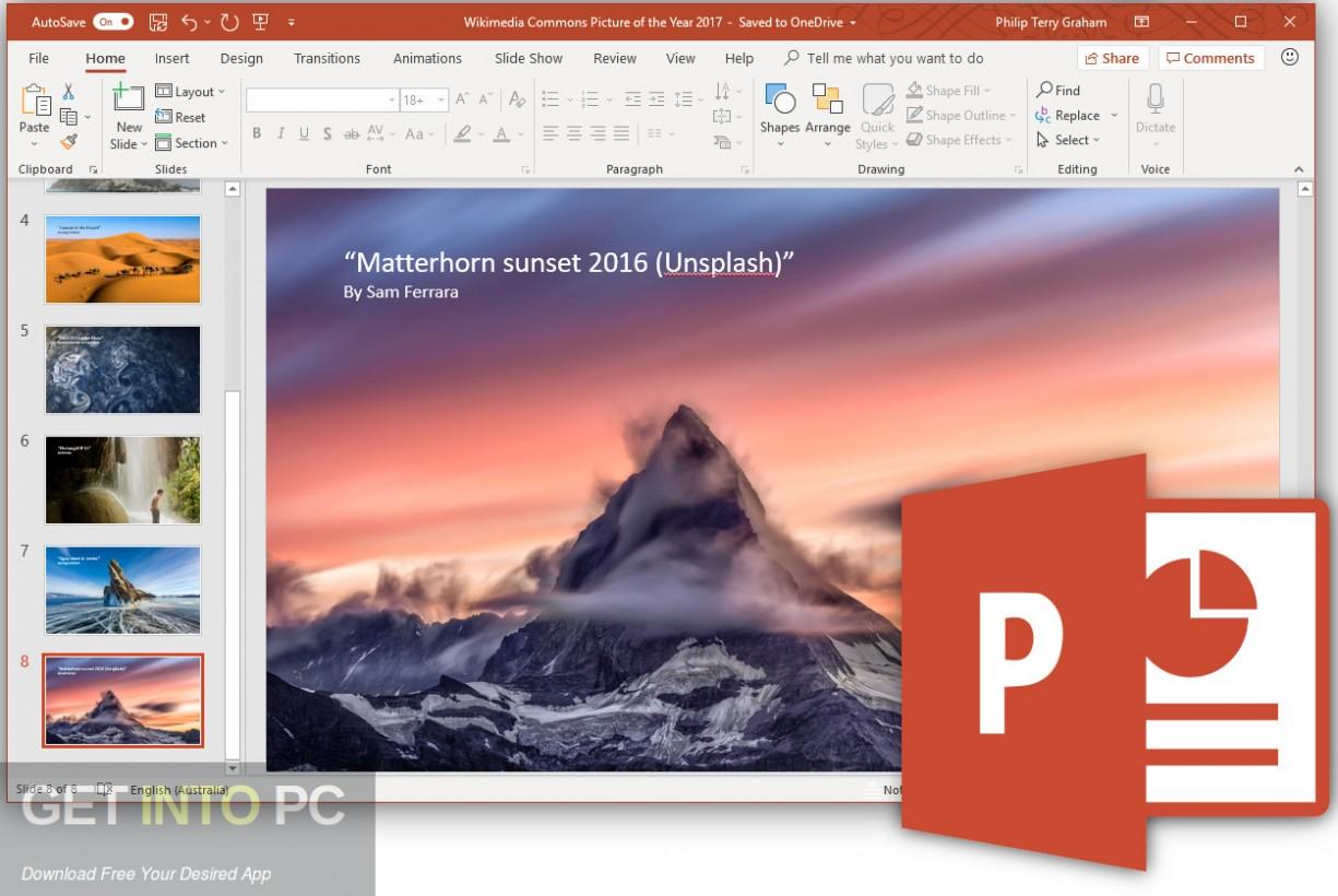 Office 2013 Professional Plus Jan 2019 Edition Direct Link Download-GetintoPC.com