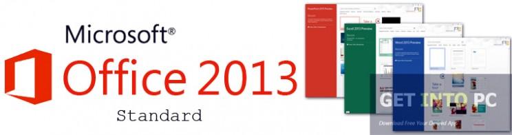 Office 2013 Standard 32 Bit 64 Bit Direct Link Download