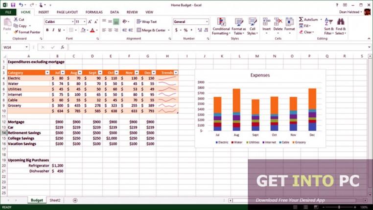 Office 2013 Standard 32 Bit 64 Bit Latest Version Download