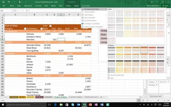 Office 2016 32 64 Bit ProPlus VL ISO Dec 2016 Direct Link Download