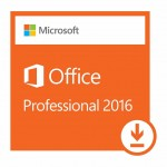 Office 2016 Professional Plus 16.0.4639.1000 June 2018 Free Download