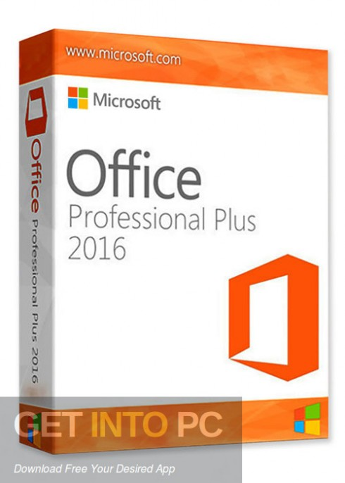 Office 2016 Professional Plus Apr 2019 Free Download-GetintoPC.com