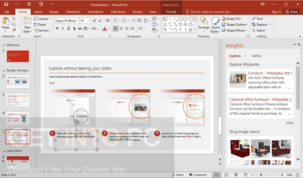 Office 2016 ProPlus 32 64 Bit ISO With Jan 2017 Updates Latest Version Download