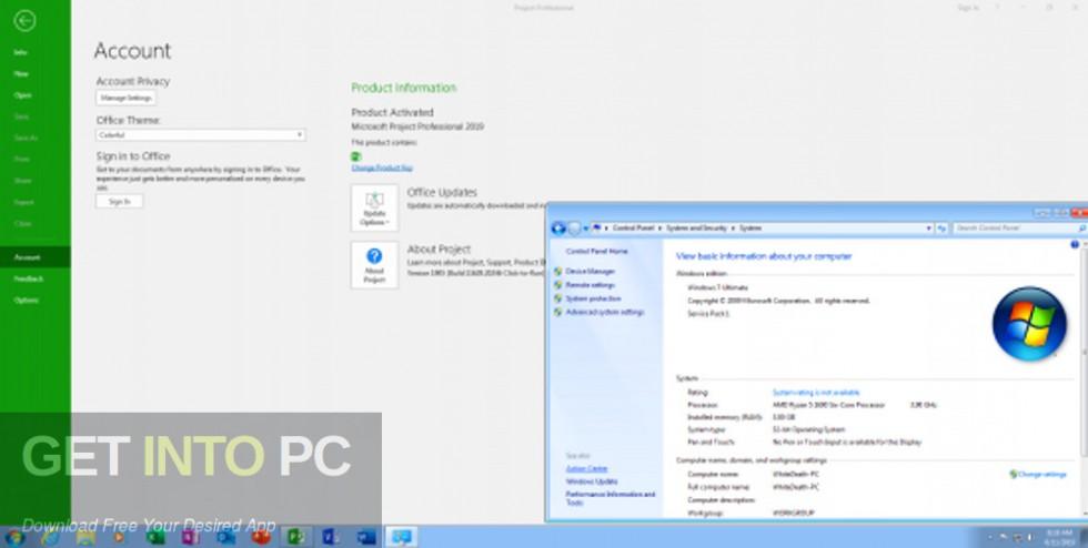 Office 2019 Professional Plus Updated June 2019 Offline Installer Download-GetintoPC.com
