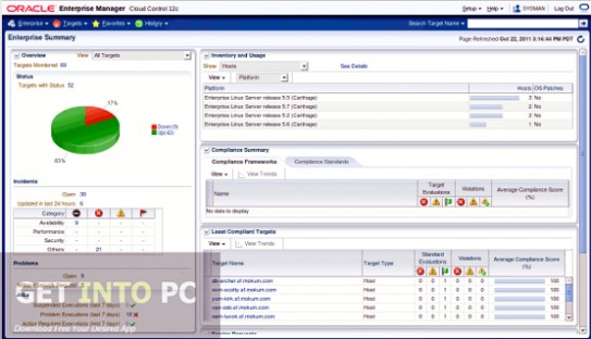 Oracle 12c Free Download