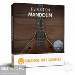 Orange Tree Samples - Evolution Mandolin (KONTAKT) Free Download