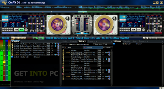 OtsAV DJ Pro Free Download