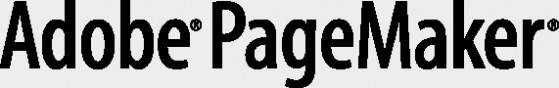 Adobe PageMaker logo