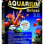 PC Aquarium Deluxe 3 Screen Saver Free Download