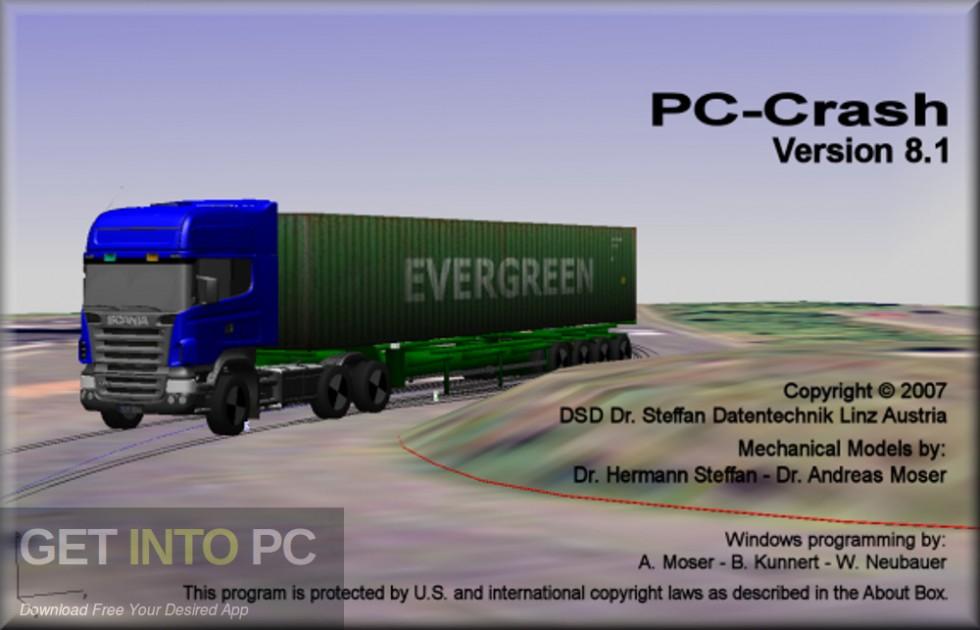PC CRASH 8.1 Free Download-GetintoPC.com