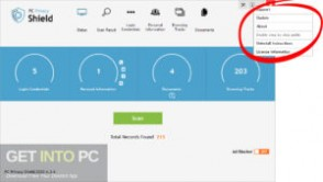 PC Privacy Shield 2020 Direct Link Download-GetintoPC.com