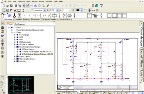 PC SCHEMATIC Automation 19.0.2.72 Latest Version Download