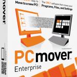 PCmover Enterprise Free Download