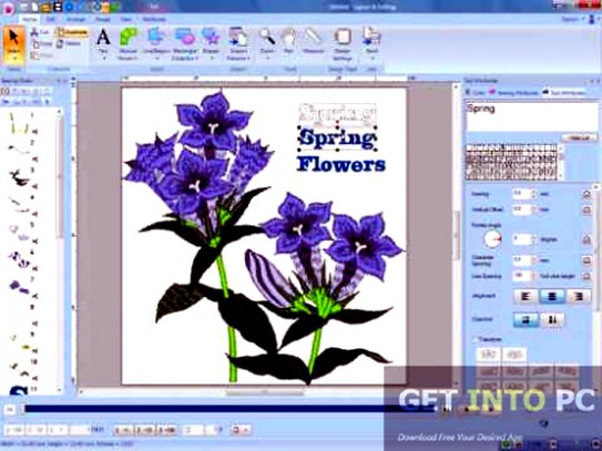 PE Design 6 Embroidery Software Free Download