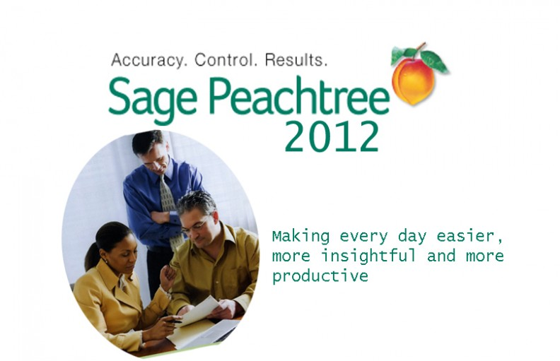 peachtree 2012 full setup download