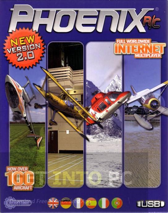Phoenix RC Offline Installer Download
