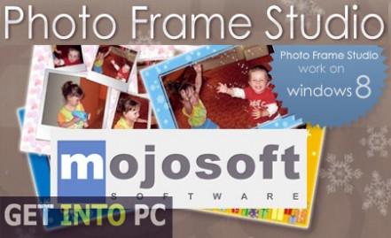 Photo Frame Studio Graphic Design